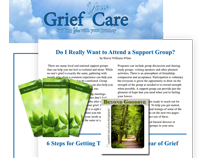 Grief Care